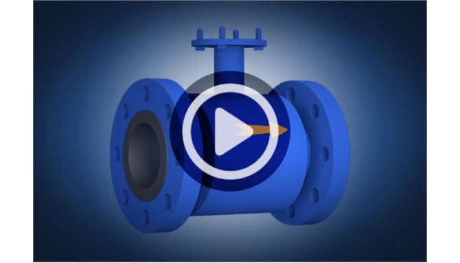Image_ویدئو خط تولید سنسور کنتور هوشمند الکترومغناطیسی آب MWM-500